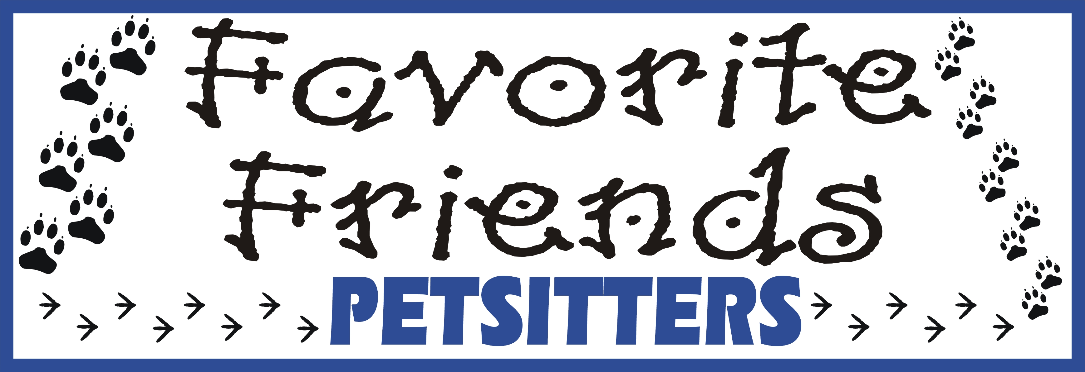 Favorite Friends PetSitters
